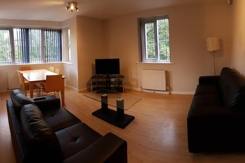 3 bedroom flat to rent - Ladybarn Lane, Fallowfield, 3 bed house to let for students, Manchester