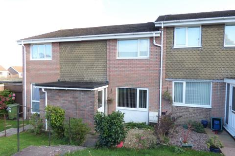 3 bedroom terraced house to rent - Middle Budleigh Meadow, Newton Abbot