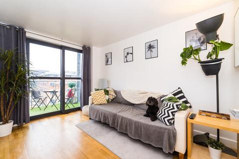 1 bedroom apartment to rent - Block E Albion Works, Pollard Street, New Islington
