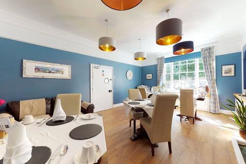 Hotel for sale - Lostwithiel Street, Fowey, Cornwall, PL23