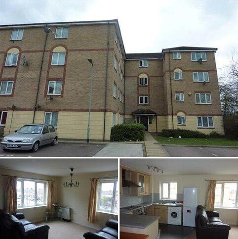 1 bedroom flat to rent - Culpepper Close, London