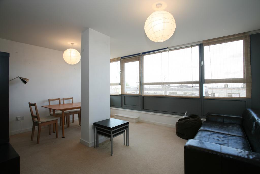TO LET 2 bedroom modern flat SW2