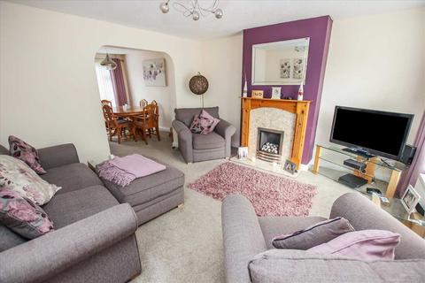 3 bedroom semi-detached house for sale - Boswell Drive, Lincoln, Lincoln