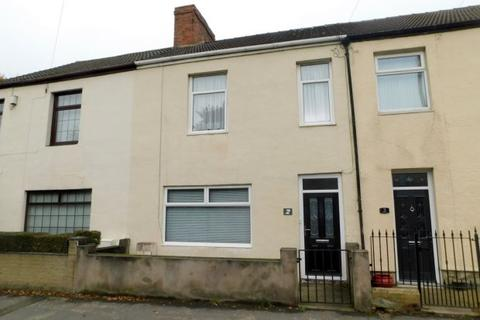 3 bedroom terraced house - FRONT STREET, SHERBURN VILLAGE, DURHAM CITY : VILLAGES EAST OF