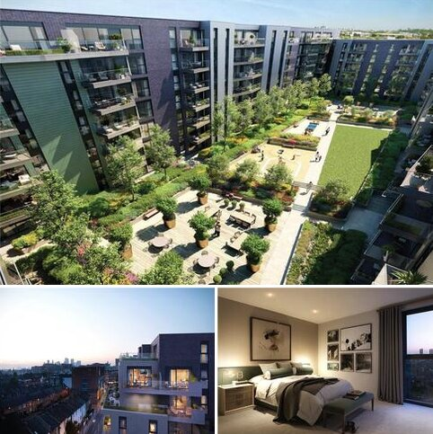 2 bedroom flat for sale - Courtyard, Greenwich Square, 1-3 Lambarde Square, Greenwich, London, SE10