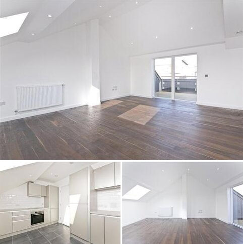 2 bedroom flat to rent - Charles Street, London, N19