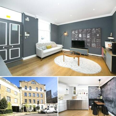 2 bedroom flat to rent - Haverstock Place, Haverstock Street, London, N1