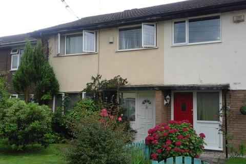 3 bedroom terraced house to rent - Artle Road, Crewe