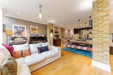 2 bedroom flat for sale - Abney Mews, 22A Bouverie Road, London, N16