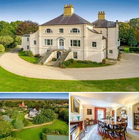 9 bedroom character property for sale - The Grove, 73 Gainsborough Road, Winthorpe, Newark, NG24