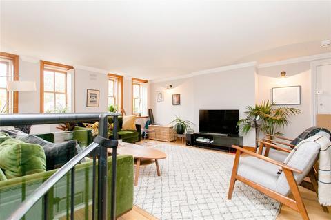 2 bedroom flat to rent - Bramshaw Road, Hackney, London, E9