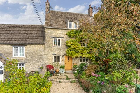 3 bedroom cottage for sale - Holloway, Malmesbury