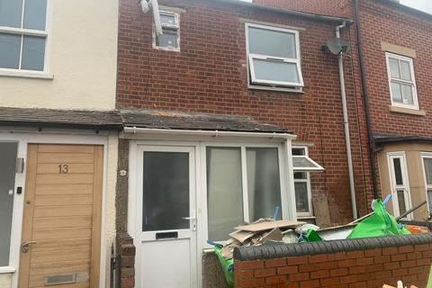 7 bedroom terraced house to rent - Stockmore Street, Cowley