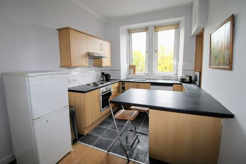 1 bedroom flat to rent - 712 Dumbarton Road, Thornwood, Glasgow, G11 6RB