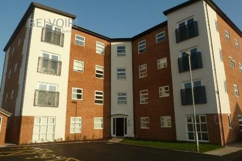 1 bedroom flat to rent - Ivy Graham Close, Manchester, M40