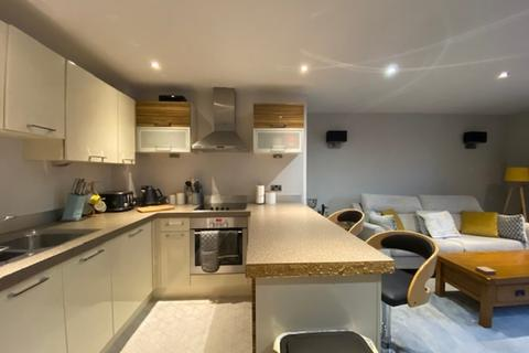 2 bedroom apartment to rent - The Old Market, Yarm