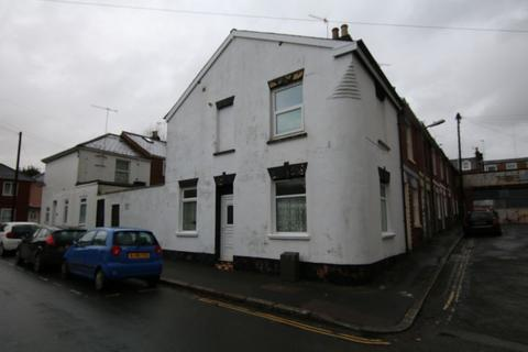 2 bedroom terraced house to rent - Rosewood Terrace, St James, Exeter