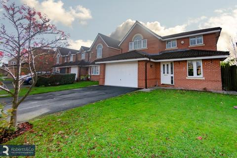 4 bedroom detached house for sale - Townlea Close, Penwortham