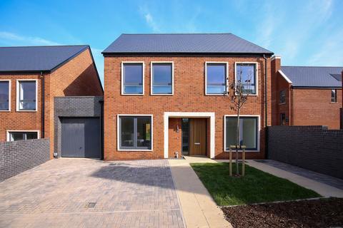 4 bedroom link detached house for sale - Callaway Gardens, Westbury