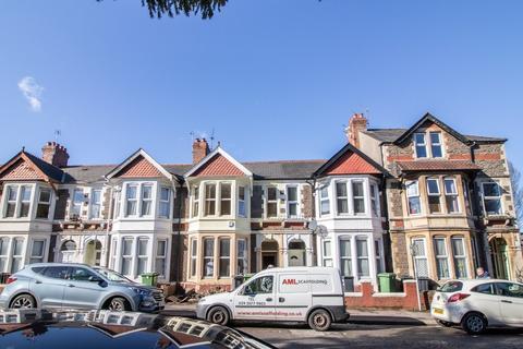 2 bedroom apartment to rent - Allensbank Road, Heath, Cardiff