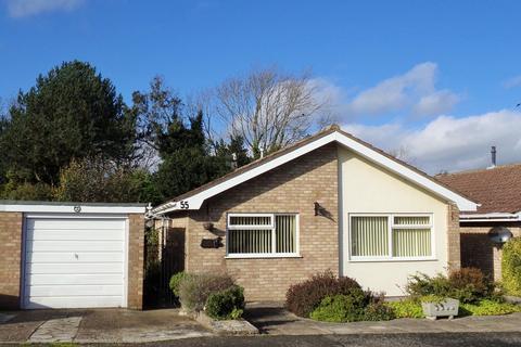 2 bedroom detached bungalow for sale - Abbey Park, Beeston Regis
