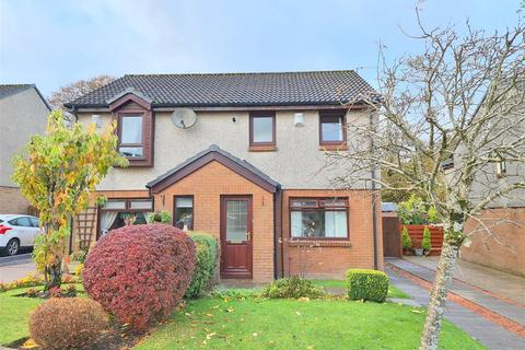 3 bedroom semi-detached house to rent - Harris Close, Glasgow