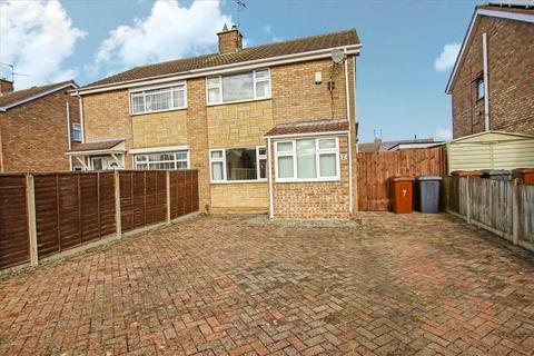 3 bedroom semi-detached house for sale - Carral Close, Lincoln