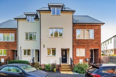 3 bedroom terraced house for sale - Tannery Place, Tekram Close, Edenbridge, TN8