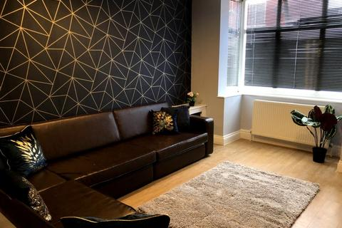 8 bedroom terraced house to rent - Brailsford Road, Fallowfield, Manchester