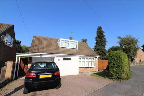 3 bedroom detached house for sale - Daneswood Road, Binley Woods, Coventry