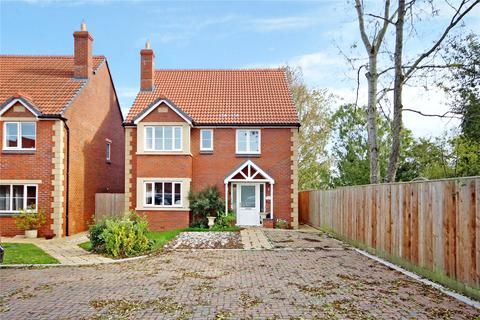 4 bedroom detached house for sale - Station Road, Purton, SN5