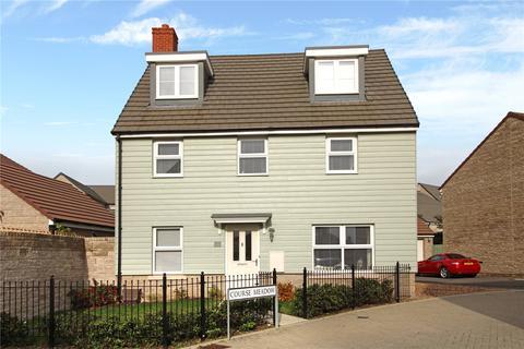 5 bedroom detached house for sale - Course Meadow, Ridgeway Farm, Purton, SN5