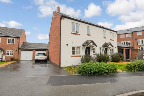 3 bedroom semi-detached house for sale - Stewards Field Drive, Great Barr
