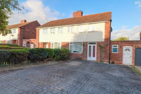 3 bedroom semi-detached house for sale - Windyridge Road, Sutton Coldfield