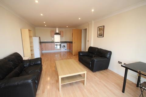 2 bedroom penthouse to rent - Osbourne House, Queen Victoria Road, Coventry