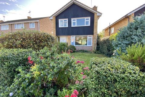 3 bedroom detached house for sale - St Leonards, Exeter