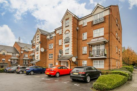 2 bedroom apartment for sale - Shaftesbury Gardens, London