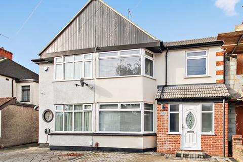 4 bedroom semi-detached house for sale - Penhill Road, Bexley