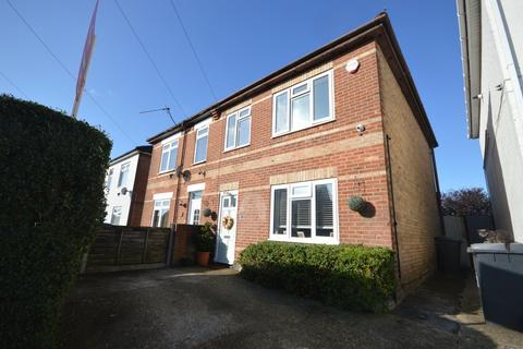 3 bedroom semi-detached house for sale - Muscliffe Road, Bournemouth