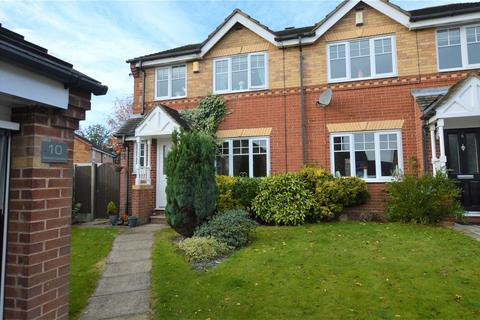 3 bedroom semi-detached house for sale - Fairfield Gardens, Rothwell, Leeds, West Yorkshire