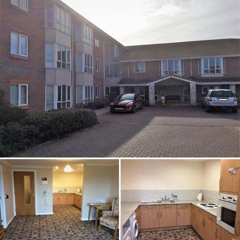 1 bedroom apartment for sale - Applegarth Court, Applegarth Lane, Bridlington