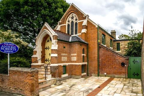 5 bedroom detached house to rent - Cambridge Road, Kew, TW9