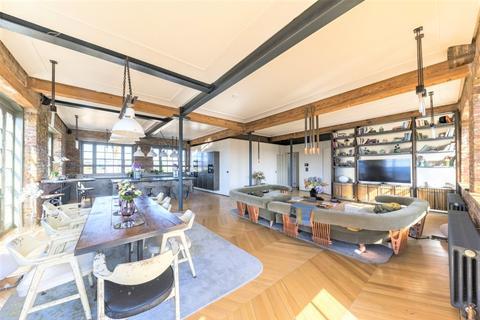 2 bedroom apartment for sale - Belmont Street, London