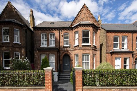 2 bedroom flat to rent - Palace Road, London, SW2
