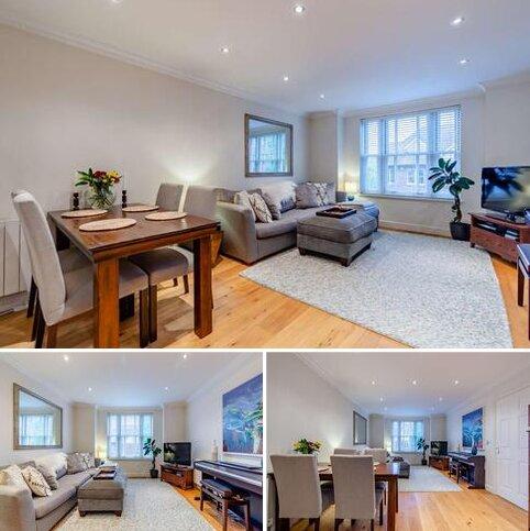 2 bedroom flat for sale - Pembroke Road, Sevenoaks