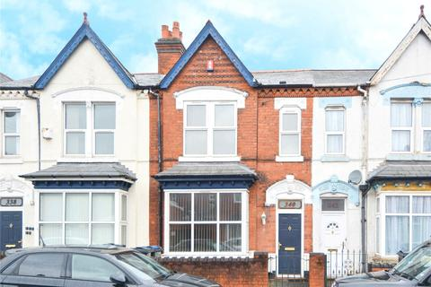 3 bedroom terraced house for sale - Rotton Park Road, Birmingham, B16
