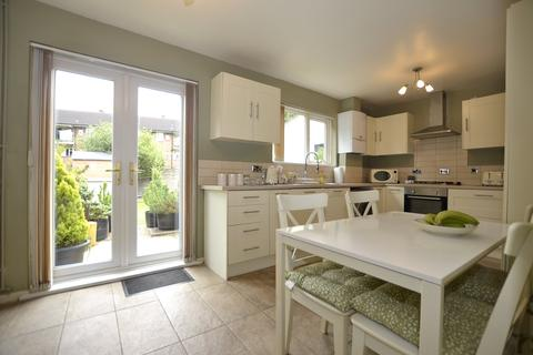 3 bedroom end of terrace house for sale - Bickerton Close, BRISTOL, BS10