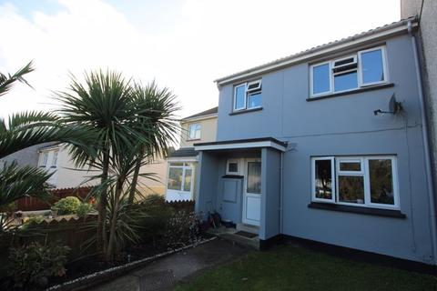4 bedroom end of terrace house for sale - Cornish Crescent, Truro