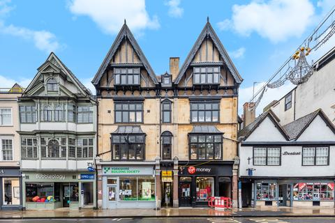 1 bedroom apartment to rent - High Street, Oxford