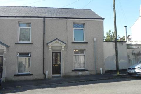 3 bedroom house to rent - Earl Street, Hafod, , Swansea